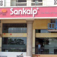 """Now no more waiting at Sankalp #Indore download """"#SayNoToQ Now"""" app and get 10% discount!"""