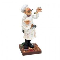 GUILLERMO FORCHINO The Cook $215.6 (AUD) | FREE Delivery
