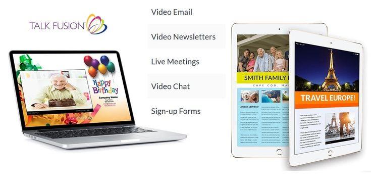 Talk Fusion Delivers Award-Winning Video Communication Products And Video Marketing Solutions В МИРЕ МНОЖЕСТВО КОМПАНИЙ... НО ТОЛЬКО #Talkfusion СМОГ СДЕЛАТЬ и СОБРАТЬ ПОД СВОЕЙ КРЫШЕЙ МНОЖЕСТВО ЛУЧШИХ В МИРЕ ВИДЕО-МАРКЕТИНГОВЫХ РЕШЕНИЙ В ОДНО ЦЕЛОЕ....Чтобы было удобно нам всем полноценно общаться между собой. И ПЛЮС МГНОВЕННЫЕ ЛЕГАЛЬНЫЕ ВЫПЛАТЫ НА БАНКОВСКУЮ КАРТУ... (ЕСЛИ ВЫ ЖЕЛАЕТЕ,КОНЕЧНО)...