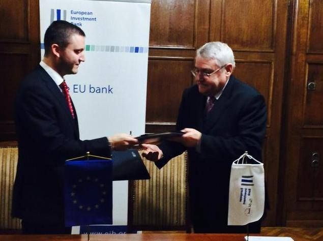 The European Investment Bank (EIB) is lending HUF 34.5 million (some EUR 115 million) to the Hungarian Academy of Sciences (HAS) to finance its basic scientific research and the operation of its Library and Digital Information Centre.