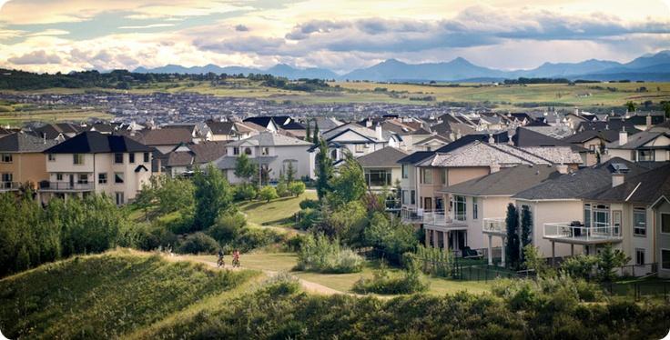 Tuscany - our neighbourhood