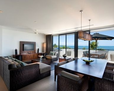 Fiji Beach Resort and Spa Managed by Hilton - Two Bedroom Penthouse