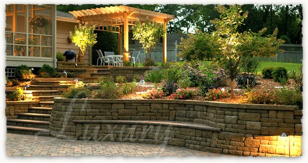 Hardscape Ideas Complete Hardscape Packages Brick