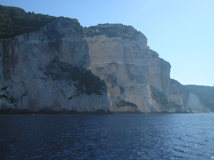 On the way to Paxos