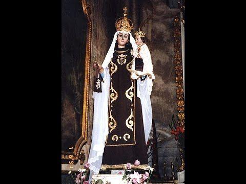 """""""Autorrelato Emocionante"""", Prodigio 9 del Escapulario del Carmen. La Santísima Virgen del Carmen favorece muchas veces a los que son devotos portando el santo Escapulario del Carmen. Este hombre es ampliamente favorecido en su vida por ser devoto de la Virgen del Carmen."""