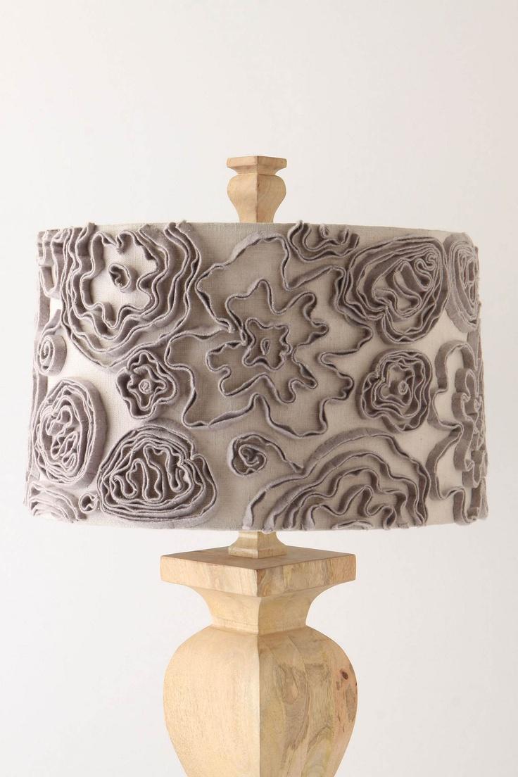 pretty lampshade