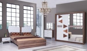 inegöl Cini Yatak Odası Takımı 150 yatak odası, inegöl yatak odası modelleri, yatak odası fiyatları, avangarde yatak odası, pin yatak odası model ve fiyatları, en güzel yatak odası, en uygun yatak odası, yatak odası imaalatçıları, tibasin mobilya, tibasin.com, country yatak odası modelleri, kapaklı yatak odası modelleri, inegöl country yatak odası model ve fiyatları