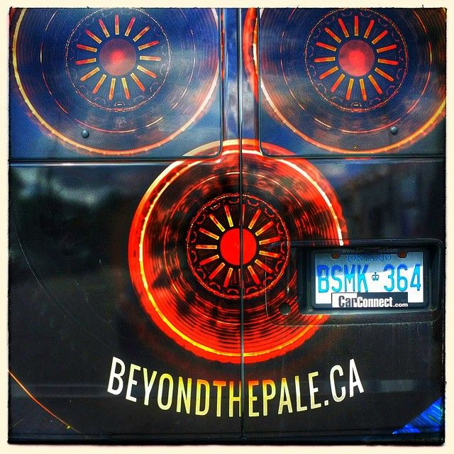 Beyond The Pale Brewery