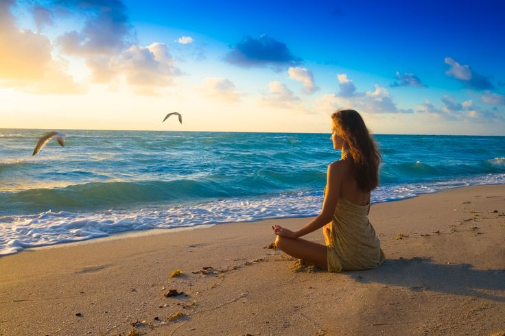 'Mindfulness is a state of active, open attention on the present. When you're mindful, you observe your thoughts and feelings from a distance, without judging them good or bad. Instead of letting your life pass you by, mindfulness means living in the moment and awakening to experience.'  Source Psychology Today