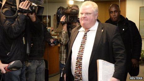 #Toronto #Mayor #RobFord denies trying to buy crack video | UNMPLYD