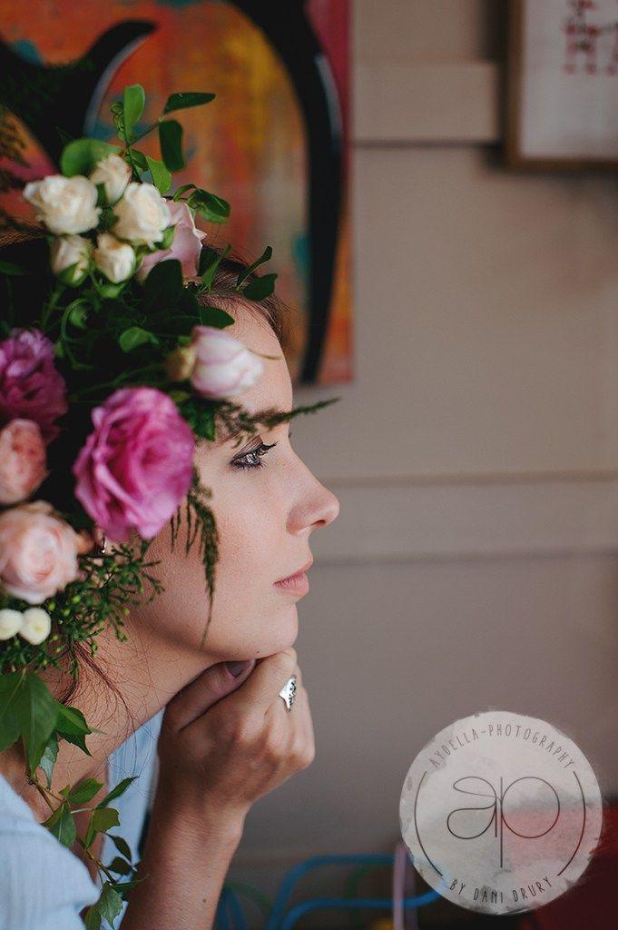 Floral Crown Florist