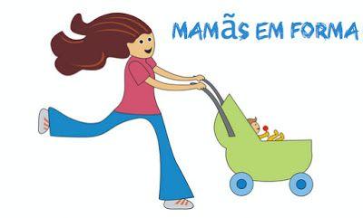Mamãs em Forma