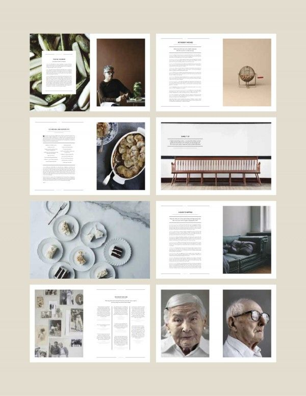 best 20+ kinfolk magazine ideas on pinterest | portfolio design
