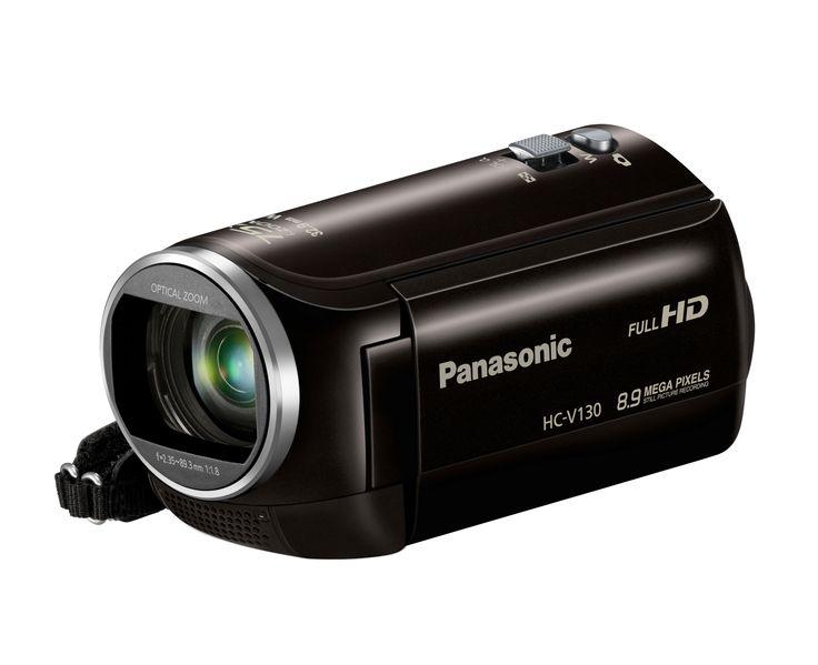 Full HD-inspelning på det enkla sättet fra CDON. Om denne nettbutikken: http://nettbutikknytt.no/cdon-com/
