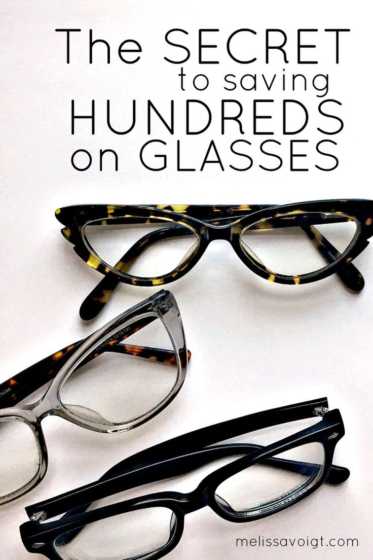 Buying glasses can be expensive, especially if you have a family! We have been purchasing glasses on-line for years now and have the BEST solutions for buying glasses for your entire family. Our options our budget-friendly and high on style! Let us help you save money when purchasing glasses!