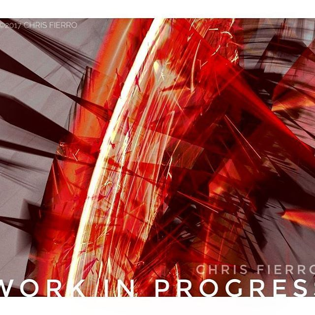 Soon....  Crazy detail on my current work in progress hallucination ⚡⚡⚡⚡  #digitalart #digitaldrawing #digitalartist #digitalartist_studio #digitalartwork #artwork #art #artoftheday #rendered #contemporaryart #abstractart #abstract #abstracto #arte #arteabstracto #chileanartist #artechileno #gallery #galleryart #instaart #instaarte #instaartist #stylish #classy #fractals #color #workinprogress