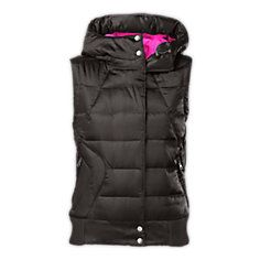 North face down jacket.