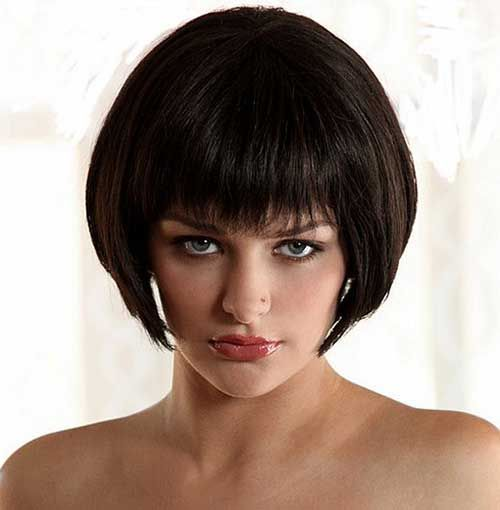bobbed haircuts with bangs 1000 ideas about bob hairstyles on 5098 | a146c81f0ff0c456c8a0b05f9bcb5551