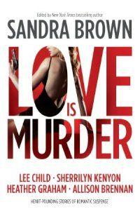 Intrigue Authors: Love is Murder