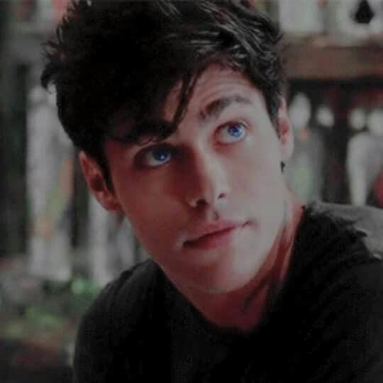 Alec Lightwood, Eyes, Occhi, Serie TV,  TMI.