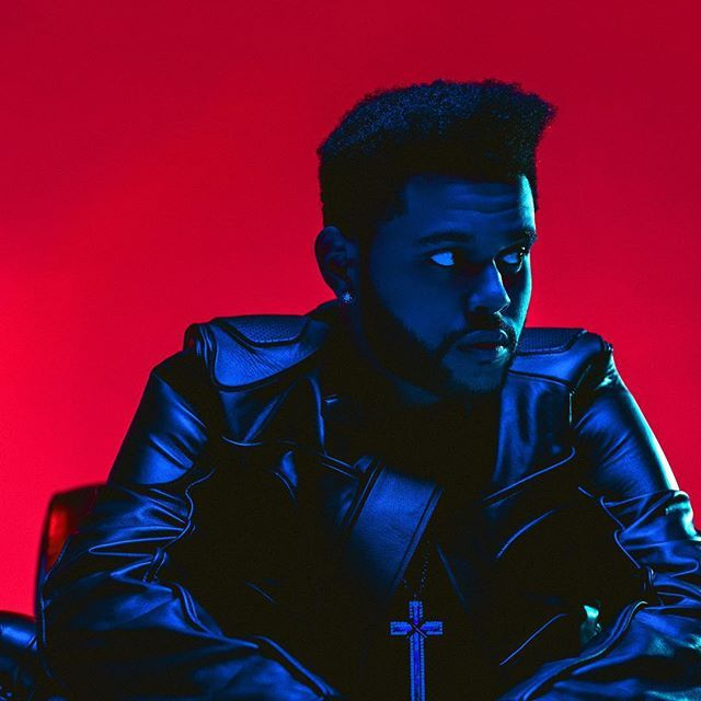 "The Weeknd Cuts His Hair For New Album 'Starboy' Stream the title track featuring Daft Punk Change is in the 'hair' for The Weeknd. The canadian superstar recently deleted every single post on his @nabildo Instagram account and has since started using @theweeknd instead, revealing the album cover and title of his new album and title track single: ""Starboy."" The change came with an even more drastic transformation, the disappearance of his iconic haircut which has been replaced by a tapered…"