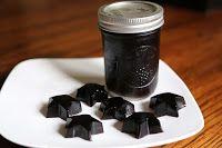 Herbal Musings: Elderberry Gummies for Cold Flu & Sleep