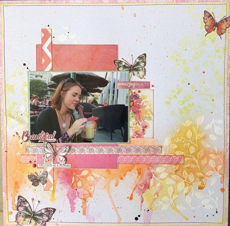 Penelope Dee: Bloomingfield