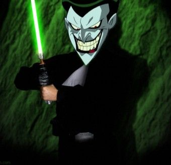 "Forget Cesar Romero: Mark Hamill (""Star Wars"") has played The Joker longer than any other actor in the role. Years after his association with George Lucas, an older ""Luke Skywalker"" used his force to voice the iconic Bat-villain in hundreds of projects since 1992 (Hamill also voiced the Jokeresque Hobgoblin in the 90s ""Spider-Man"" cartoon)."