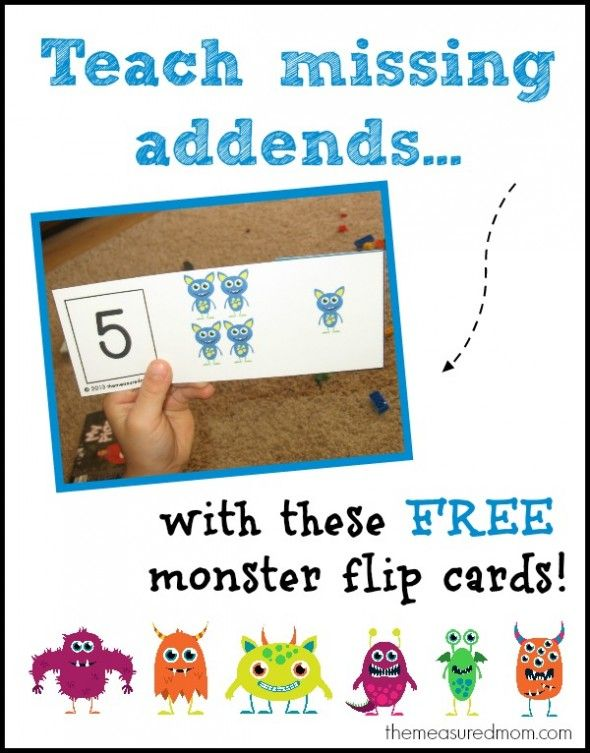 math worksheet : 50 best math  missing addends images on pinterest  teaching math  : What Is An Addend In Math