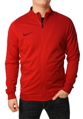 Nike Men's Revolution Sideline Knit Soccer Jacket