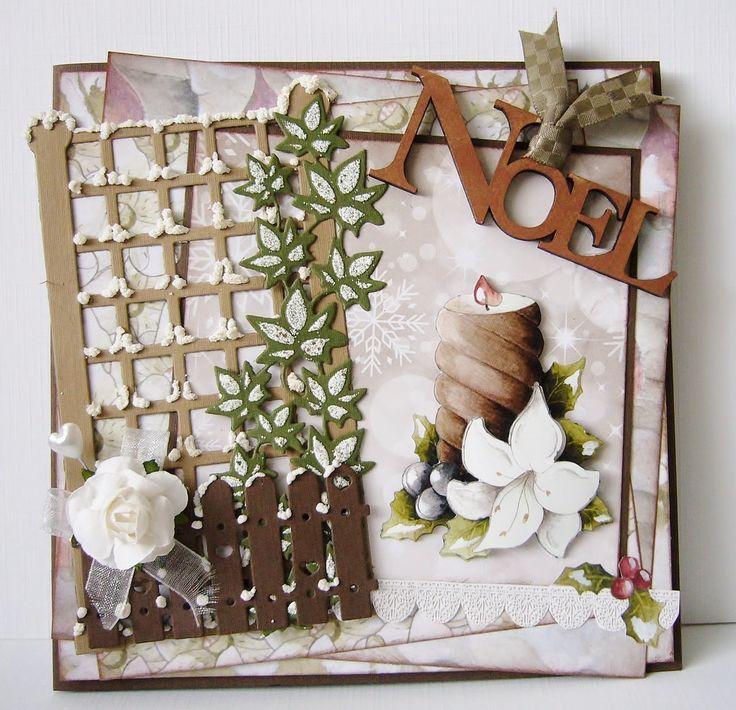 Hobbyjournaal: juni 2014 precious marieke grid, fence, ivy