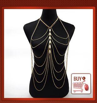 Кружевное ожерелье на шею. Цветочный орнамент с золочеными цепочками. Элегантное женское украшение для вечеринки. купить на AliExpress
