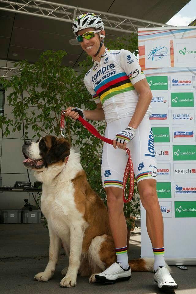 Rui Costa Tour the Suisse