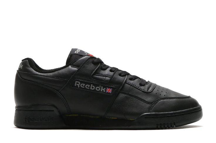 Reebok Classic Workout Plus Vintage: Four Colorways for Spring 2017 - EU Kicks Sneaker Magazine