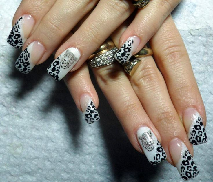 34 best nails images on pinterest nail scissors cute nails and 38 amazing nail art design for your christmas new years eve prinsesfo Gallery