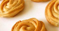 【10.8.27 100人話題入り✿】 きな粉の香ばしいクッキーです♡ ついつい手がのびちゃう美味しさ(✿´∀`✿)