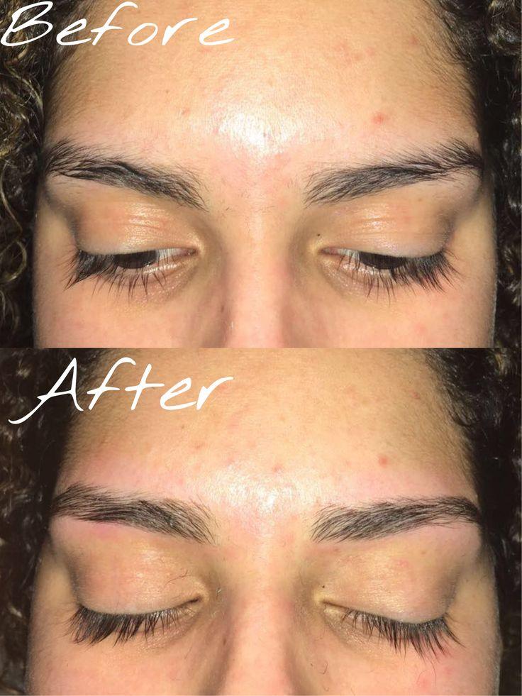 Eyebrow threading!! $5