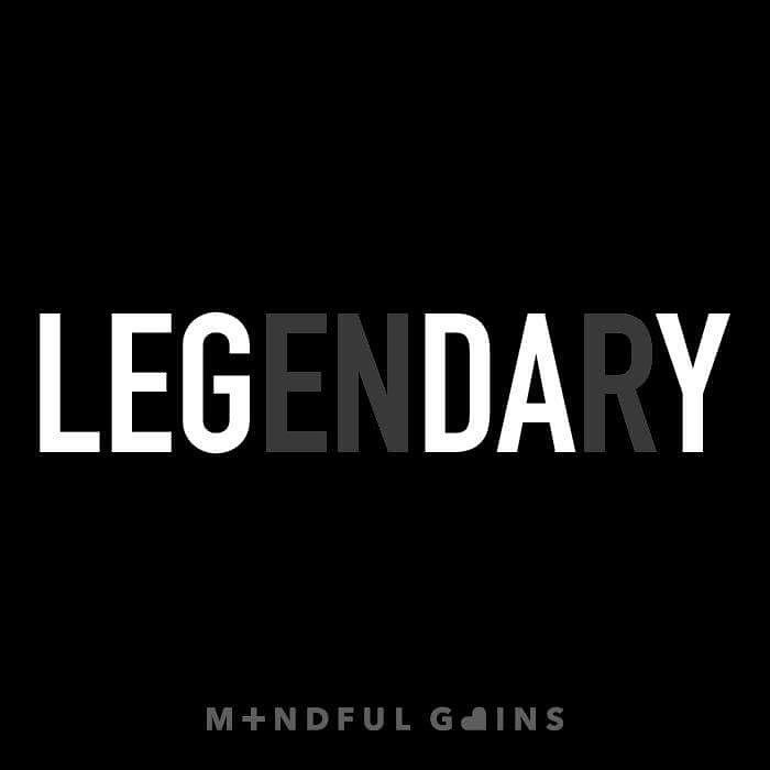 LEGENDS do not skip LEG DAY ;0 | Workout humor, Leg day ...