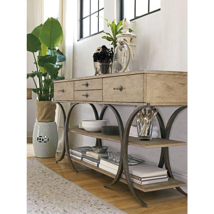 Coastal Living Resort Del Mar Sideboard   Stanley Furniture. 20 best Coastal Living Resort images on Pinterest   Stanley