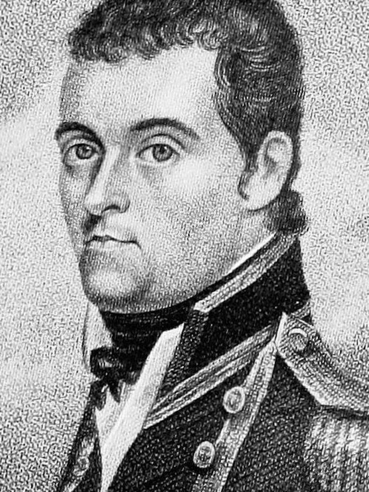 Matthew Flinders (explorer, navigator) who was the first to circumnavigate the continent as well as naming it 'Australia'.