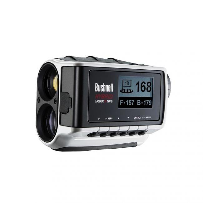 Alerte sur Bons Plans golf - Télémètre BUSHNELL hybride Laser GPS  à 234€ au lieu de 469€ ! (Cliquez sur le lien pour en savoir +) #Bushnell #GPS #TELEMETRE