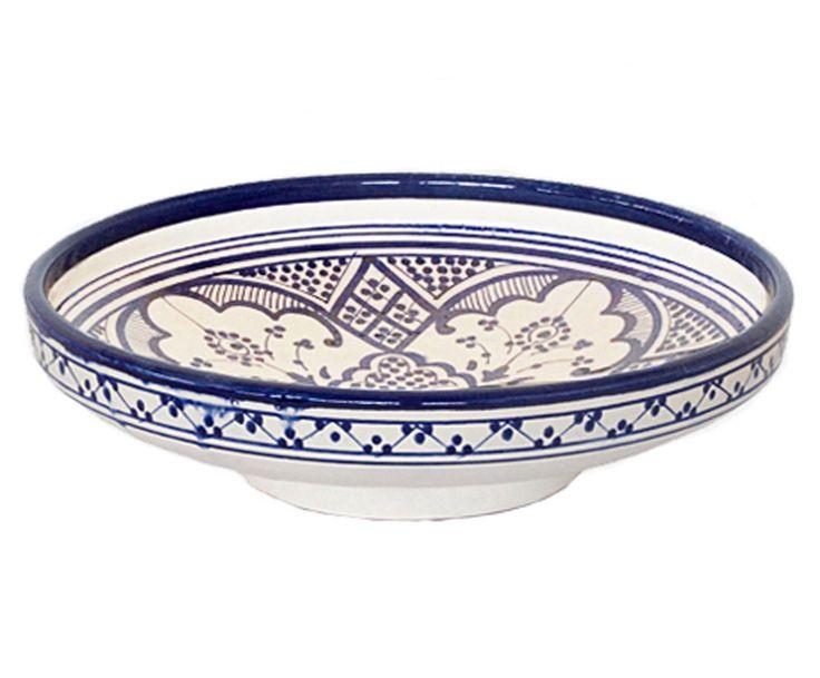 Set van 6 keramische schalen LILJA   Dalani Home & Living