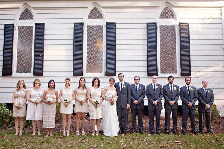 Event Planning + Floral Design: Kickstand Events - http://www.stylemepretty.com/portfolio/kickstand-events Photography: KMI Photography - kmifoto.com/blog   Read More on SMP: http://www.stylemepretty.com/2012/04/04/wilmington-wedding-by-kmi-photography-inkspot-crow-films/