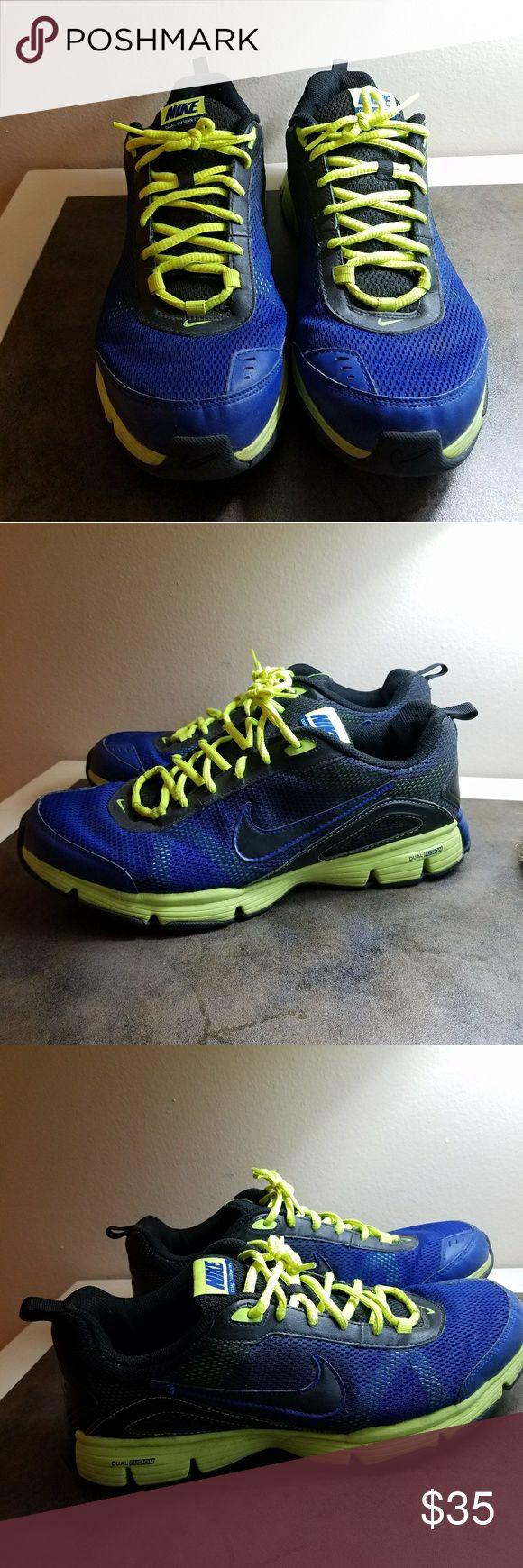 Nike dual fusion tr Nike dual fusion tr Nike Shoes