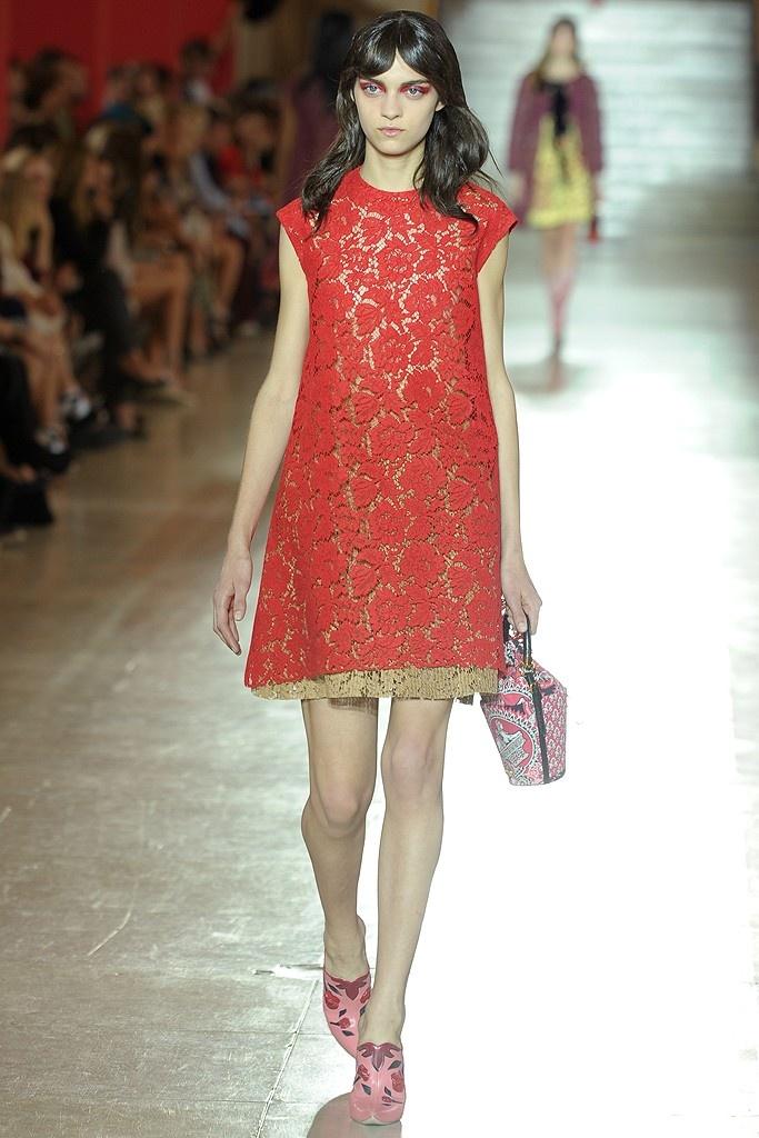 Miu Miu dress: Mui Rtw, Miu Dresses, Rtw 2012, Miu Pfw, Spr Rtw, Spring 2012 Amazing, Miu Miu, Miu Rtw, Rtw Spring