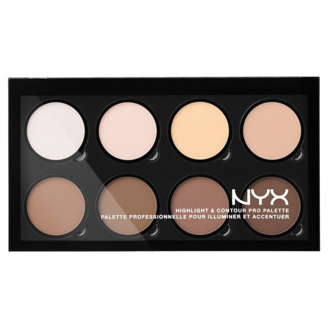 Define your features like a pro with NYX