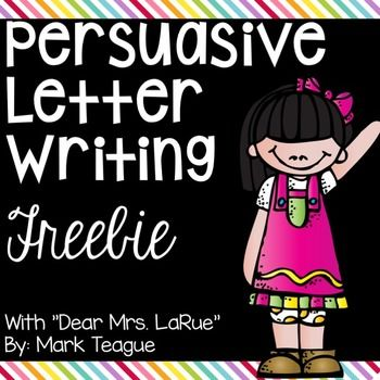 Have you ever written a hate letter?
