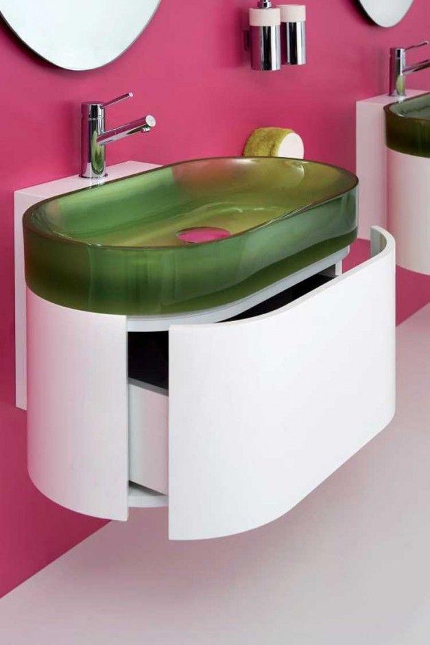 Modern Bathroom Sink Designs Ideas Interior Home Design And