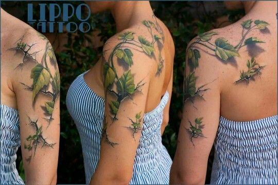 efeu tattoo tattoo pinterest shadows love it and. Black Bedroom Furniture Sets. Home Design Ideas
