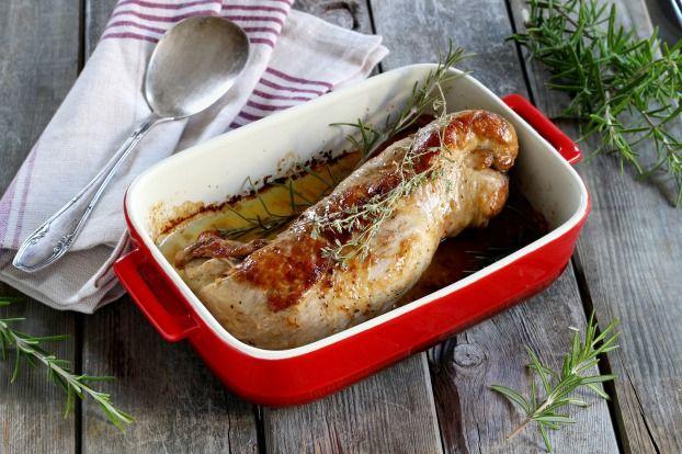Les 25 meilleures id es de la cat gorie recettes base de - Cuisiner un filet mignon de porc au four ...